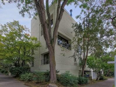 1915 NW Hoyt St UNIT 203, Portland, OR 97209 - MLS#: 18398286