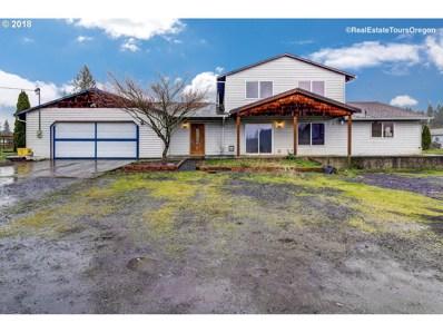 41088 SE Kitzmiller Rd, Eagle Creek, OR 97022 - MLS#: 18398299