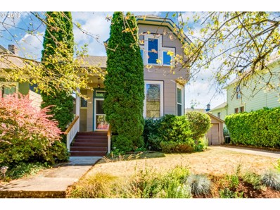 1618 SE Clinton St, Portland, OR 97202 - MLS#: 18398461