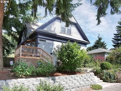 4111 SE Ellis St, Portland, OR 97202 - MLS#: 18398586