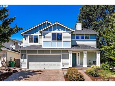16009 SW Tuscany St, Tigard, OR 97223 - MLS#: 18398770