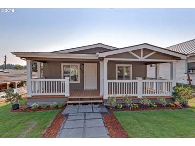456 1st Ave, Vernonia, OR 97064 - MLS#: 18398850