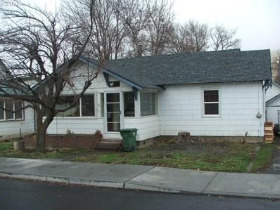185 Quaid St, Heppner, OR 97836 - MLS#: 18398908
