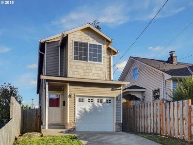 9468 N Oswego Ave, Portland, OR 97203 - MLS#: 18398910