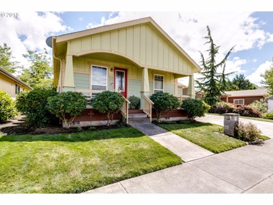 5395 Olympic Cir, Eugene, OR 97402 - MLS#: 18398916