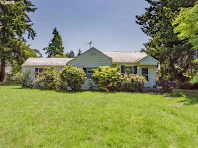 2905 NW 119TH St, Vancouver, WA 98685 - MLS#: 18398927