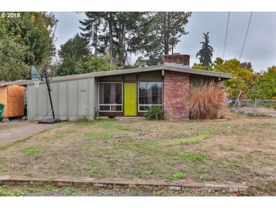 6501 NW 4TH Ave, Vancouver, WA 98665 - MLS#: 18398958