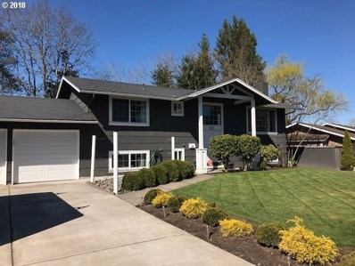 1515 SW 134TH Ave, Beaverton, OR 97005 - MLS#: 18398988