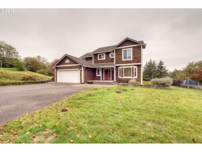 705 SW Juniper Ave, Warrenton, OR 97146 - MLS#: 18399014