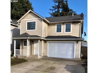 6411 NE 139TH Ct, Vancouver, WA 98682 - MLS#: 18399574