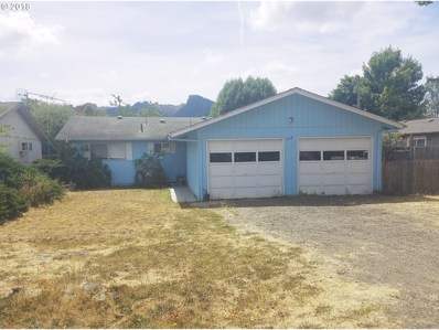 222 E Second Ave, Sutherlin, OR 97479 - MLS#: 18399575