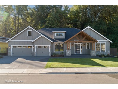 2301 NE 169TH Cir, Ridgefield, WA 98642 - MLS#: 18400290
