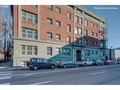 1631 NW Everett St UNIT 407, Portland, OR 97209 - MLS#: 18400314