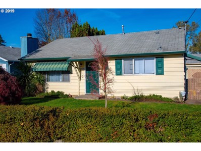 6873 N Hudson St, Portland, OR 97203 - MLS#: 18400322