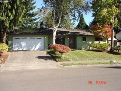 12703 NE 7TH Ave, Vancouver, WA 98685 - MLS#: 18400351