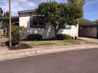 1699 N Terry St UNIT 89, Eugene, OR 97402 - MLS#: 18400547
