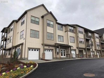 16417 NW Chadwick Way UNIT 206, Portland, OR 97229 - MLS#: 18400628