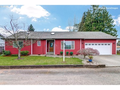 596 S Ivy St, Canby, OR 97013 - MLS#: 18400705