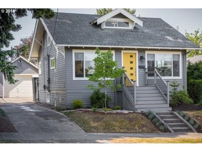 1745 SE Nehalem St, Portland, OR 97202 - MLS#: 18400925