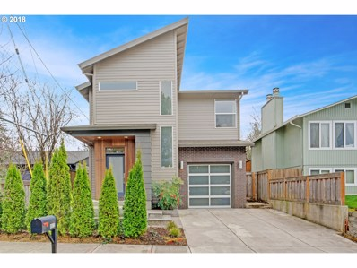 4812 SW Arnold St, Portland, OR 97219 - MLS#: 18401135