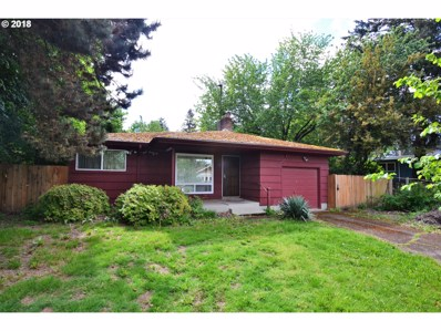 1216 SE 114TH Pl, Portland, OR 97216 - MLS#: 18401172