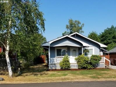 4731 NE 88TH Ave, Portland, OR 97220 - MLS#: 18401188