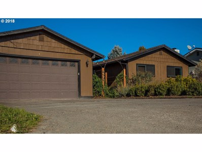 3403 Columbia View Dr, The Dalles, OR 97058 - MLS#: 18401357
