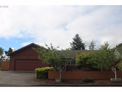 2205 17TH, North Bend, OR 97459 - MLS#: 18401380