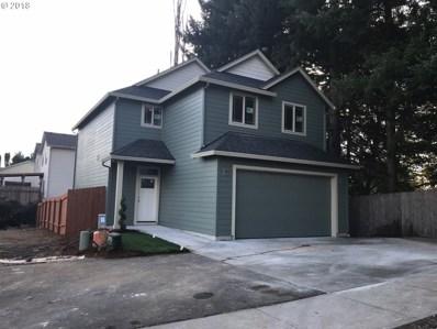 5905 NE 56TH Cir, Vancouver, WA 98661 - MLS#: 18401574