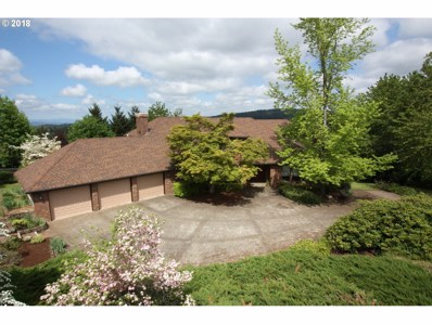 13845 SW 158TH Ter, Tigard, OR 97224 - MLS#: 18401657