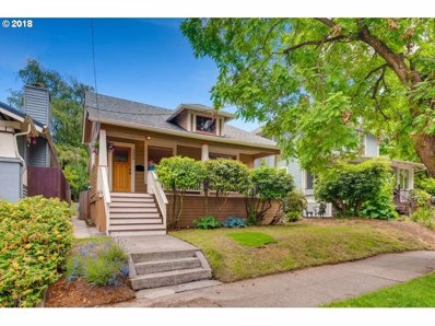 3408 SE 28TH Ave, Portland, OR 97202 - MLS#: 18401669