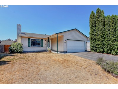 9010 NE 140TH Ave, Vancouver, WA 98682 - MLS#: 18401879