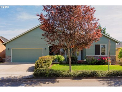 2909 NW 14TH St, Battle Ground, WA 98604 - MLS#: 18402032