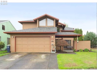4115 SW 195TH Ct, Beaverton, OR 97078 - MLS#: 18402037