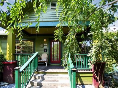 6415 NE Garfield Ave, Portland, OR 97211 - MLS#: 18402076