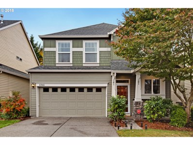 6340 SW Fountain Grove Ter, Beaverton, OR 97078 - MLS#: 18402106