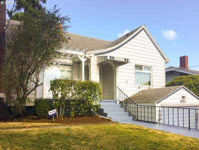 3605 NE 72ND Ave, Portland, OR 97213 - MLS#: 18402191