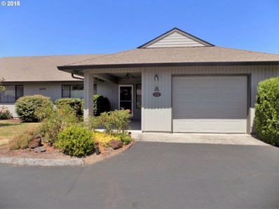 1202 NW 134TH St UNIT A, Vancouver, WA 98685 - MLS#: 18402463