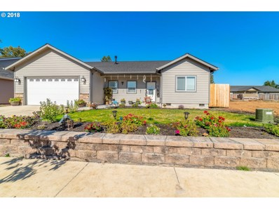 642 Harding Pl, Cottage Grove, OR 97424 - MLS#: 18402468