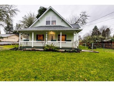 905 S River Rd, Cottage Grove, OR 97424 - MLS#: 18402642