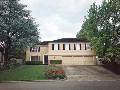 2980 NW 144TH Ave, Beaverton, OR 97006 - MLS#: 18402734