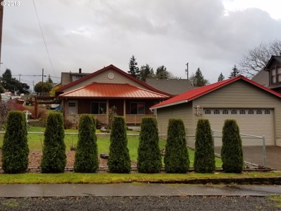408 E 4th Street St, Rainier, OR 97048 - MLS#: 18402826
