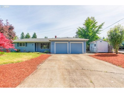 2535 C St, Hubbard, OR 97032 - MLS#: 18402885