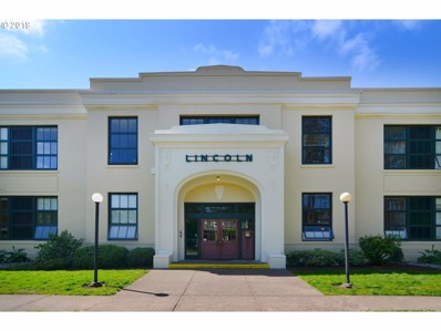 650 W 12TH Ave UNIT 227, Eugene, OR 97402 - MLS#: 18403151