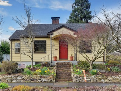 5817 SE 20TH Ave, Portland, OR 97202 - MLS#: 18403177