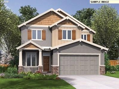 1606 NE 172ND Cir, Ridgefield, WA 98642 - MLS#: 18403200