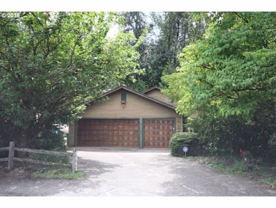 9962 SE Taggart St, Portland, OR 97266 - MLS#: 18403446