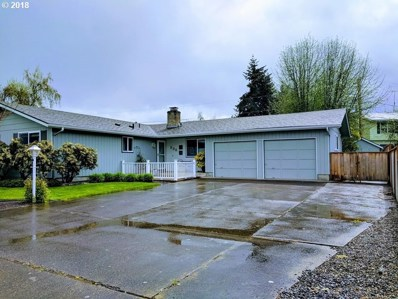 532 Warrington Ave, Eugene, OR 97404 - MLS#: 18403489