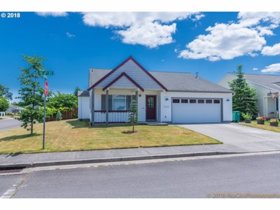51704 SE 4TH St, Scappoose, OR 97056 - MLS#: 18403503