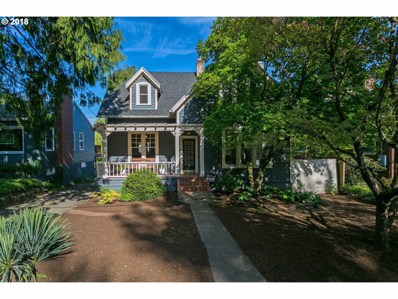 904 SE 70TH Ave, Portland, OR 97215 - MLS#: 18403666